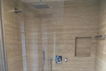 Saniton Dusche