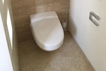 Saniton WC